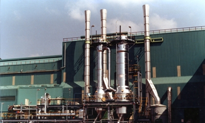 WASTE AND EFFLUENT WATER TREATMENT AND RECOVERY
